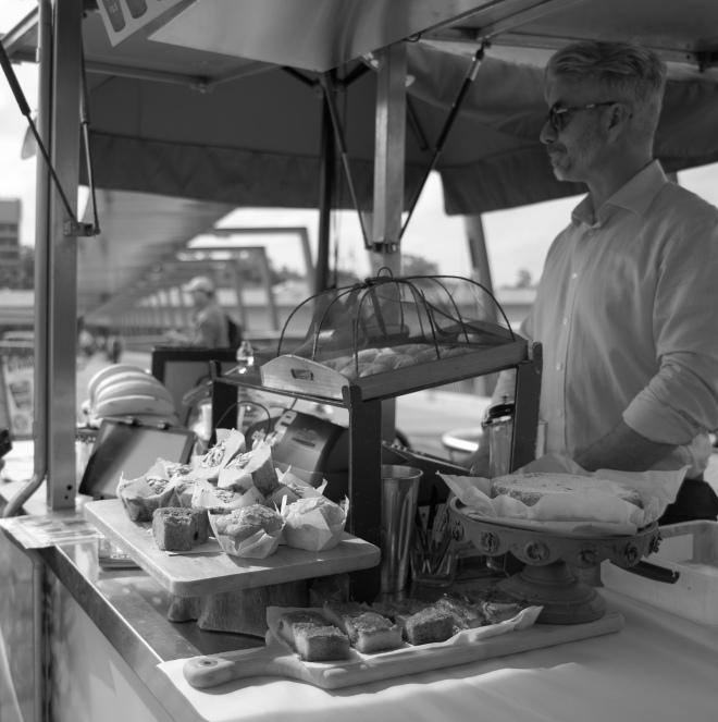 Cafe Owner: Brendan Harris Photocreds: Joshua Martoo